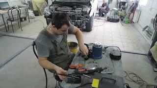 видео Дренажный насос с поплавковым выключателем: устройство, преимущества и монтаж