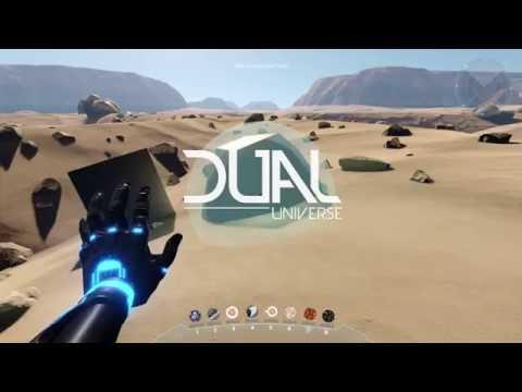 Dual Universe's voxel tech, explained