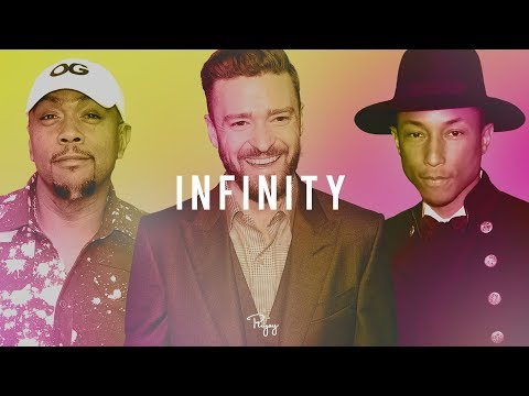 """Infinity"" - Catchy Type Beat 