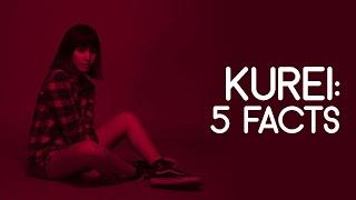 Gambar cover Kurei - 5 Facts
