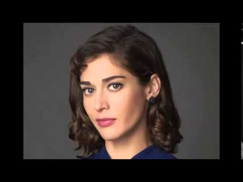 Lizzy Caplan – 'You Don't Know Me' Cover  Masters of Sex