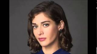 Lizzy Caplan – 'You Don't Know Me' Cover - Masters of Sex