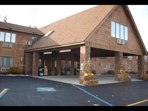 Best Western Maritime Inn - Sturgeon Bay Hotels, Wisconsin