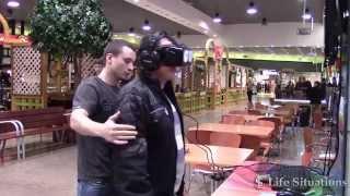 Виртуальная реальность - [Life Situations]