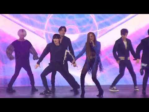 SS7 Tour México- Super Junior. 슈퍼주니어 'Lo Siento