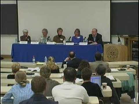 Marriage Debates: Studies of Gay and Lesbian Parents
