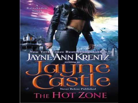 The Hot Zone Harmony, #11   Audiobook