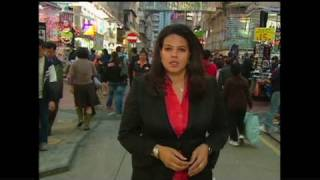 CNN: Human trafficking in Hong Kong