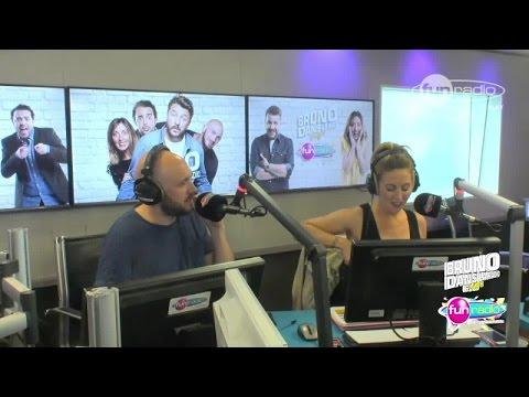 #BrunoDansTonSalon (31/05/2017) - Best of Bruno dans la Radio