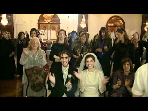 hafachta dobin steiner wedding youtube