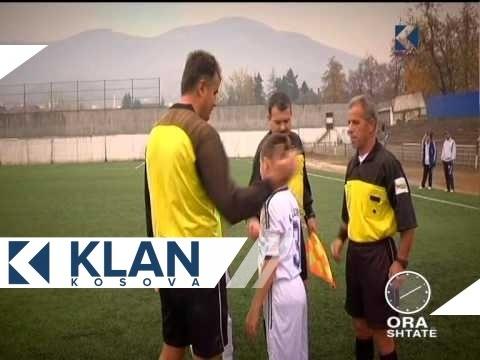 ORA 7 - Fatosat e KF. Liria Prizren - Fatos Dili