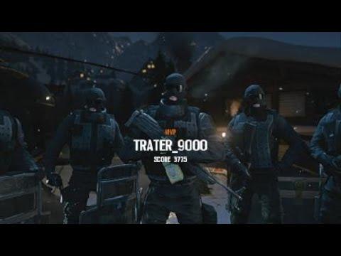 5 Recruits vs 5 Recruits | Rainbow Six® Siege