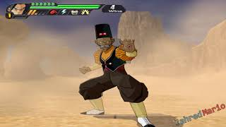 [TAS WIP] DBZ BT3: Goku (GT) Survival All Star (50 KOs) But SPAMMING Kamehameha x10!!!