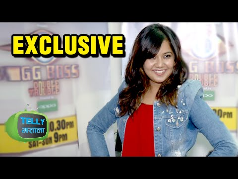 Rupal Tyagi: I Still Have A Soft Corner For Ankit Gera | Big Boss 9 | Exclusive Interview | Colors
