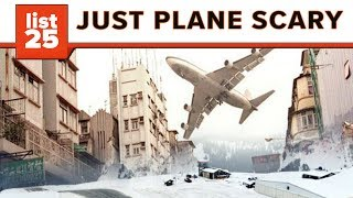 25 Crazy and Most Dangerous Airport Runways