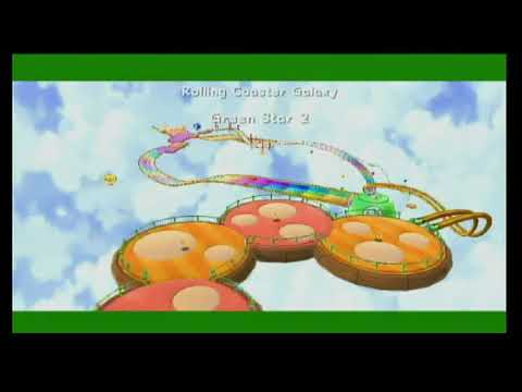 Let's Play Super Mario Galaxy 2 (Part 58) - The Penultimate Test