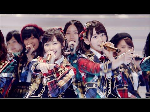 AKB48アーティスト写真