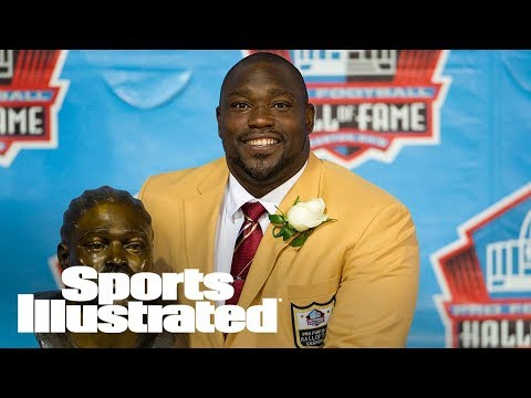 Warren Sapp On Saving Kids From Football, CTE: 'Much More We Can Do' | SI NOW | Sports Illustrated
