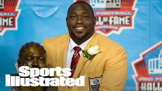 Warren Sapp On Saving Kids From Football, CTE: 'Much More We Can Do'   SI NOW   Sports Illustrated