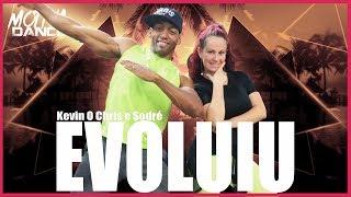Baixar Evoluiu - Kevin O Chris ft. Sodré   Motiva Dance (Coreografia)