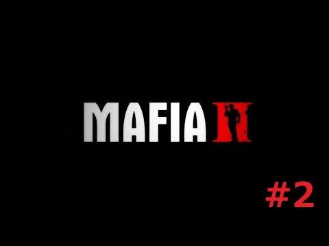 【Mafia Ⅱ】 字幕実況プレイ Part 1 第1章 母国