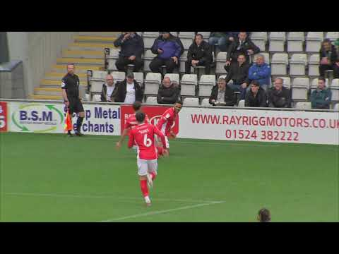 Morecambe Plymouth Goals And Highlights