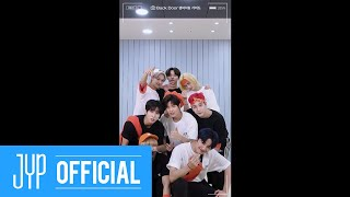 Stray Kids Back Door (Feat. STAY) Guide Video