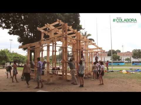 Casa Verde: A revolucionária técnica de construção em 3D