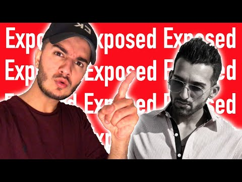 He is a CHEATER! **SHAM EXPOSED**