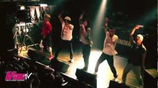 Vimclip「オープニング ~ 恋心」Live in SWISH @ OSAKA 20120.10.27