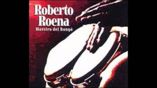 Te lo voy a Jurar Roberto Roena.