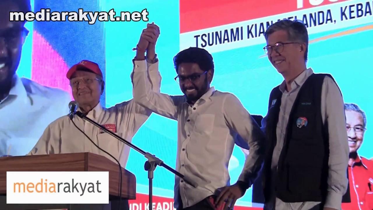 Image result for calon bebas parlimen batu menang