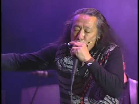 Kitaro  The Light Of The Spirit live in Zacatecas, Mexico  April 7, 2010