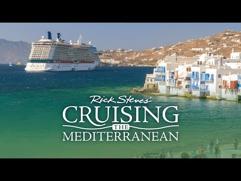 rick-steves'-cruising-the-mediterranean-(promo)