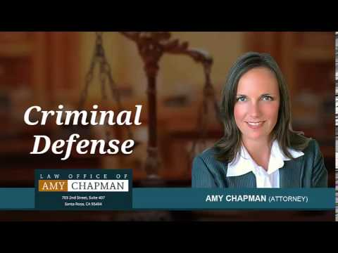 What Is Arraignment Procedure In Criminal Charge In Santa Rosa, CA? | (707) 232-5566