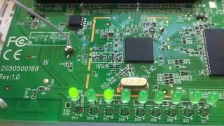 Ta'mirlash Wi-Fi TP-LINK TL-WR741ND