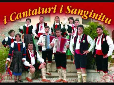 I Cantaturi i Sanginitu - 08 - U' ciucciu mia