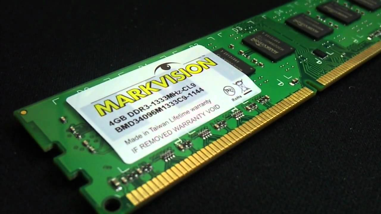 how to choose the right ddr3 ram