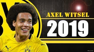 Axel Witsel - BVB 2019 Video