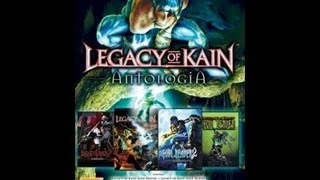Descargar e Instalar:Legacy of Kain Anthology PC Full PROPHET 2013