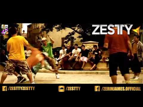International Mega Dance Mashup - ZESTTY