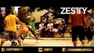 International Mega Dance Mashup ZESTTY