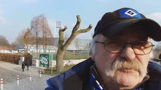 Ich war in Brämen und habe den Geist getroffen!Timm Wiese!!