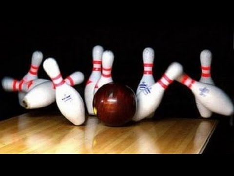 HOW TO BOWL A STRIKE!