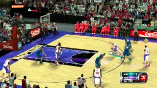 NBA 2k12- This Mod is awesome!!!!