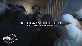 KAISA NATRON - KOKAIN MILIEU (feat. KOLJA GOLDSTEIN)
