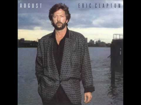Eric Clapton  Tearing Us Apart