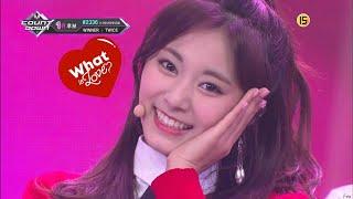 "TWICE (트와이스)  ""What is Love?"" 교차편집 [Stage mix]"