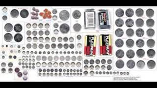 watch batteries
