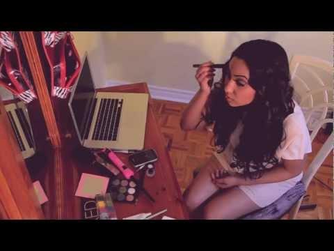 Kendrick Lamar - No Make Up (Music Video)